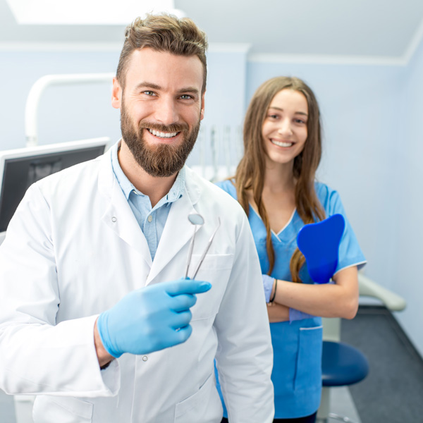 Orthodontist vs Dentist