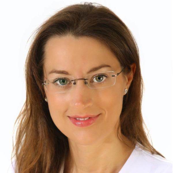 Dr Hannah